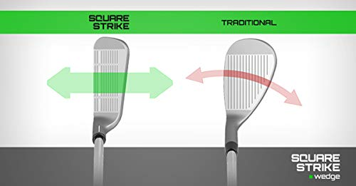 square strike wedge price